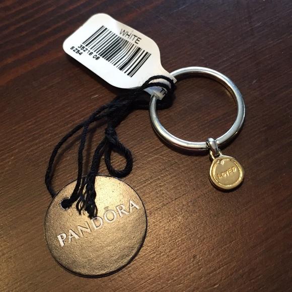02cbe4116 Pandora Jewelry | Shine Ring Medallion Of Love | Poshmark